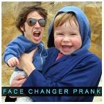 face changer prank gameskip