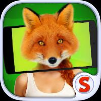face scanner: what animal gameskip