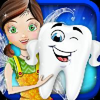 fairy princess - tooth game gameskip