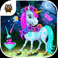 fairyland beauty salon gameskip