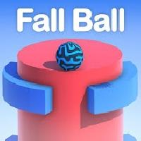 fall ball : addictive falling gameskip