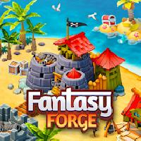 fantasy forge: world of lost empires gameskip