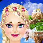 fantasy princess salon gameskip