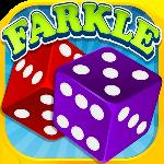 farkle dice shaker zilch bunco