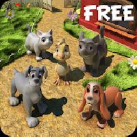 farm animals for toddlers free gameskip