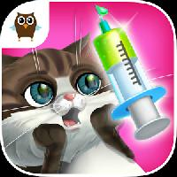 farm animals hospital doctor 3 gameskip