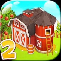 farm town: cartoon story gameskip