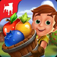 farmville: harvest swap gameskip