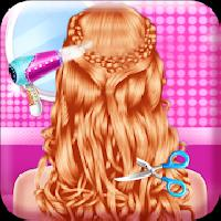 fashion braid hairstyles salon - girls games gameskip