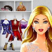 fashion diva: dressup and makeup gameskip