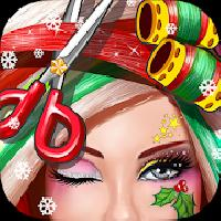 fashion doll hair spa gameskip