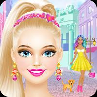 fashion girl - dress up game gameskip