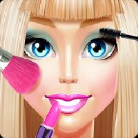 fashion girl: makeover salon gameskip