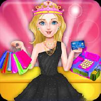 fashion store pro cashier cash register gameskip