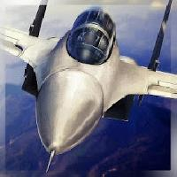 fighter jet: flight simulator gameskip