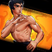 fighting king:kungfu clash gameskip