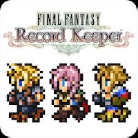 final fantacy: record keeper