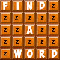 find a word among the letters gameskip