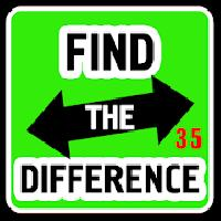 find the difference 35 gameskip