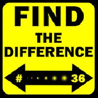 find the difference 36 gameskip