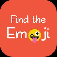 find the emoji - guess emoji gameskip