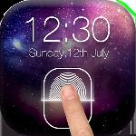 fingerprint lock screen prank gameskip