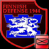 finnish defense 1944 gameskip