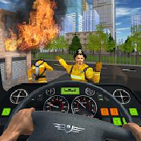 fire truck game 2016 gameskip