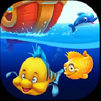 fish mania match 3 2018 gameskip