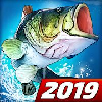 fishing clash: catching fish game. hunting fish 3d gameskip