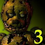 five nights at freddy's 3 demo gameskip