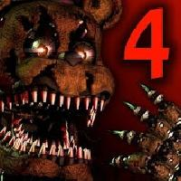 five nights at freddy's 4 gameskip