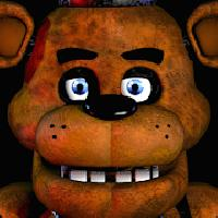 five nights at freddy's gameskip