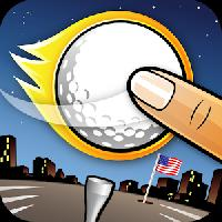 flick golf extreme! gameskip