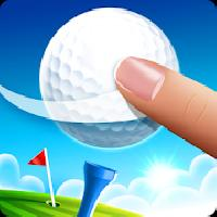 flick golf! free gameskip
