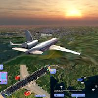 flight world simulator gameskip