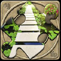 flippix jigsaw: walk gameskip
