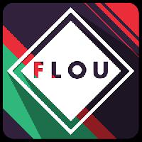 flou - puzzle game gameskip