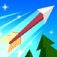 flying arrow gameskip