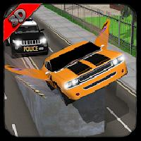 flying car racing gameskip