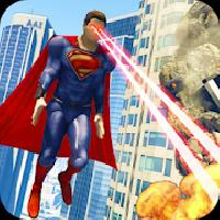 flying superman simulator 2018 gameskip