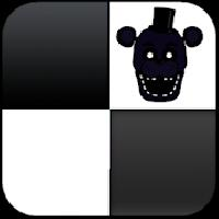 fnaf piano tiles gameskip
