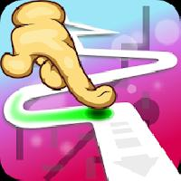 follow the line 2d deluxe gameskip