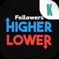 followers higher lower gameskip