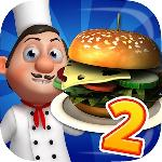 food court fever 2: super chef gameskip