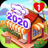 food diary: cooking game and restaurant games 2020 gameskip