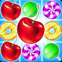 food splash - match candy game gameskip