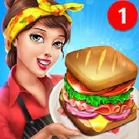 food truck chef : cooking game gameskip