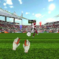 football games goalkeeper 3d gameskip