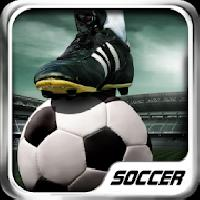 football - soccer kicks gameskip